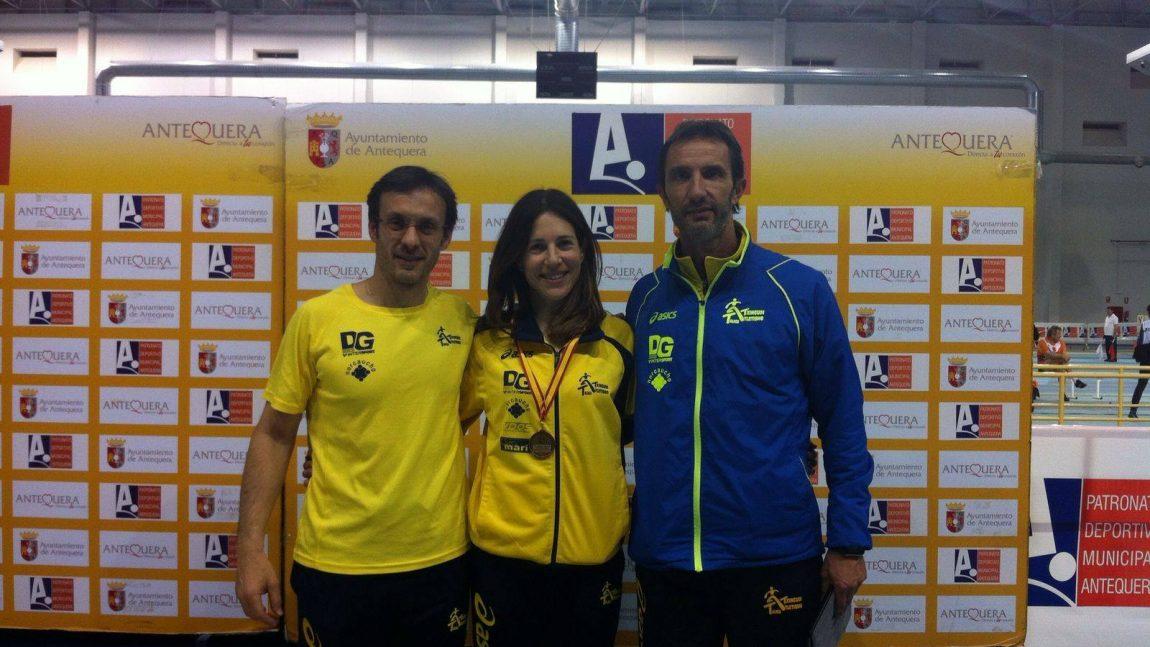 Campeonatos de España Junior y Veteranos