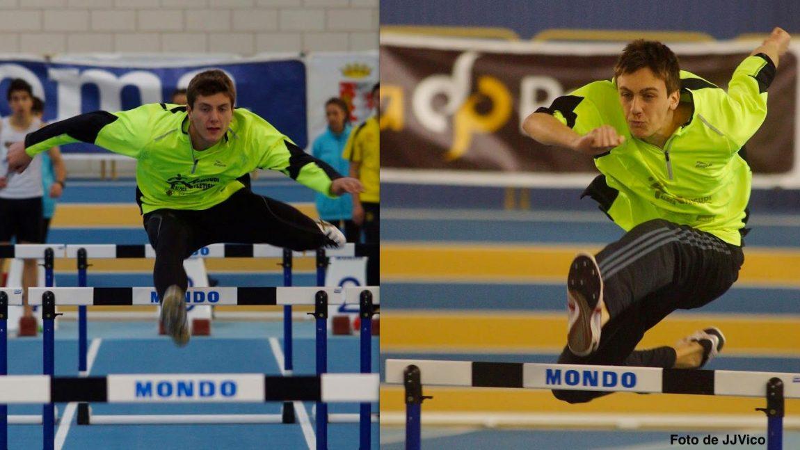 Campeonatos de España Juveniles