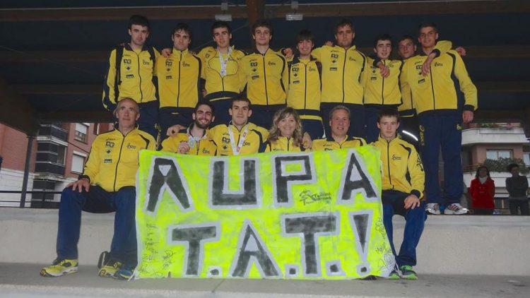Campeonato de Euskadi por equipos y Concentración de vallistas