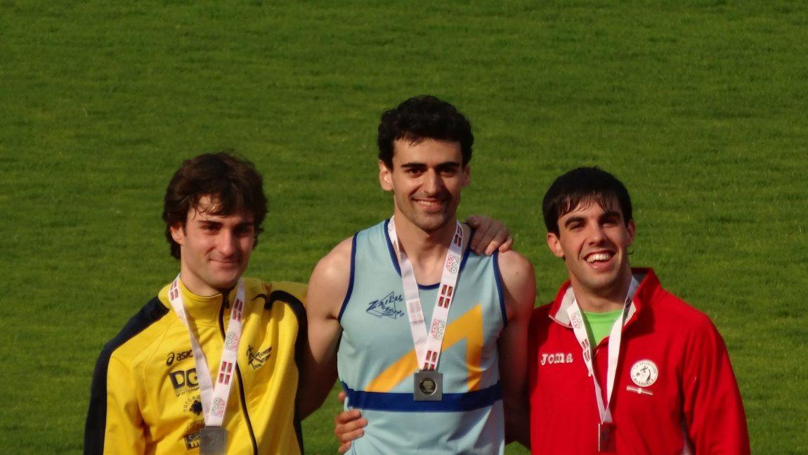 Campeonatos de Euskadi Absolutos
