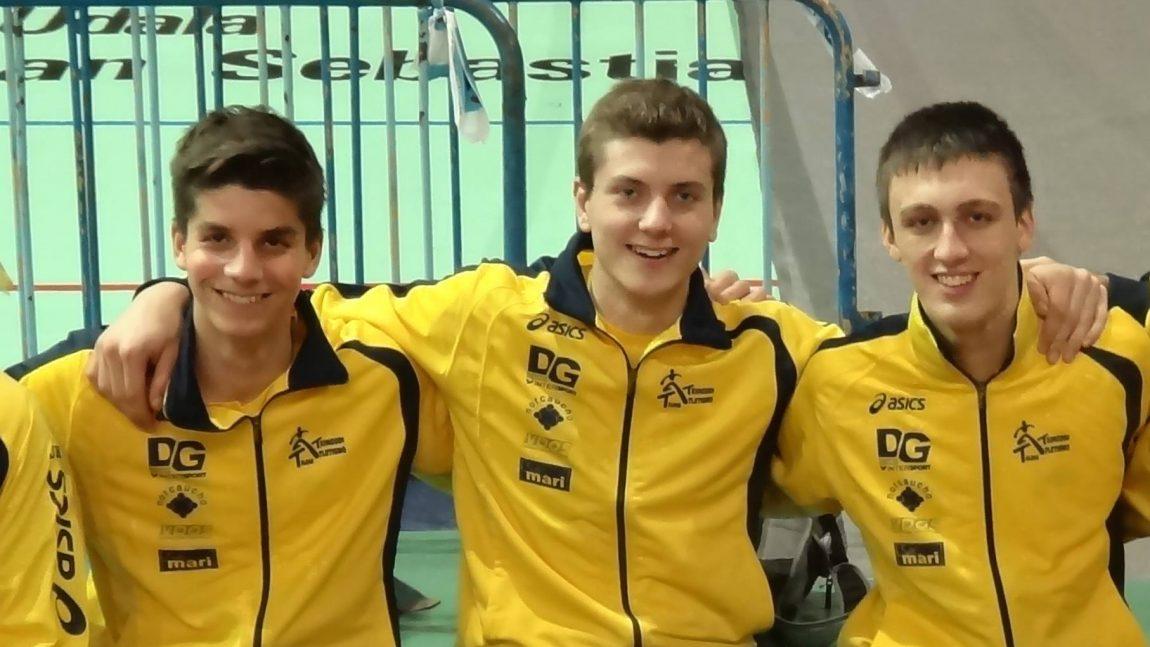 Campeonato de España Juvenil