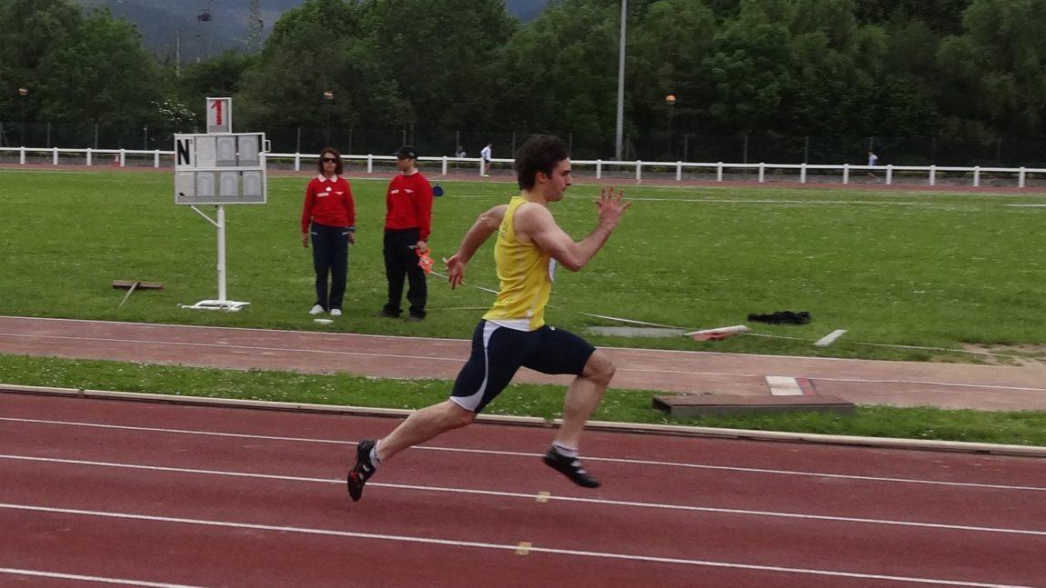 Competiciones en Durango, Alcorcón y Ordizia