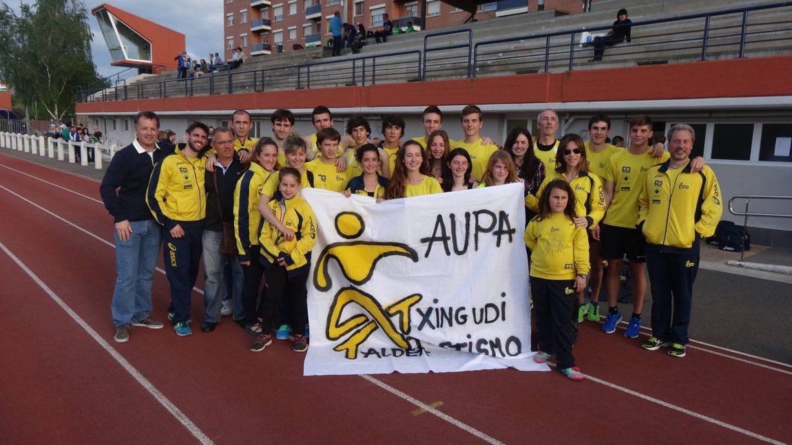 Campeonato de Euskadi Absoluto de segunda división