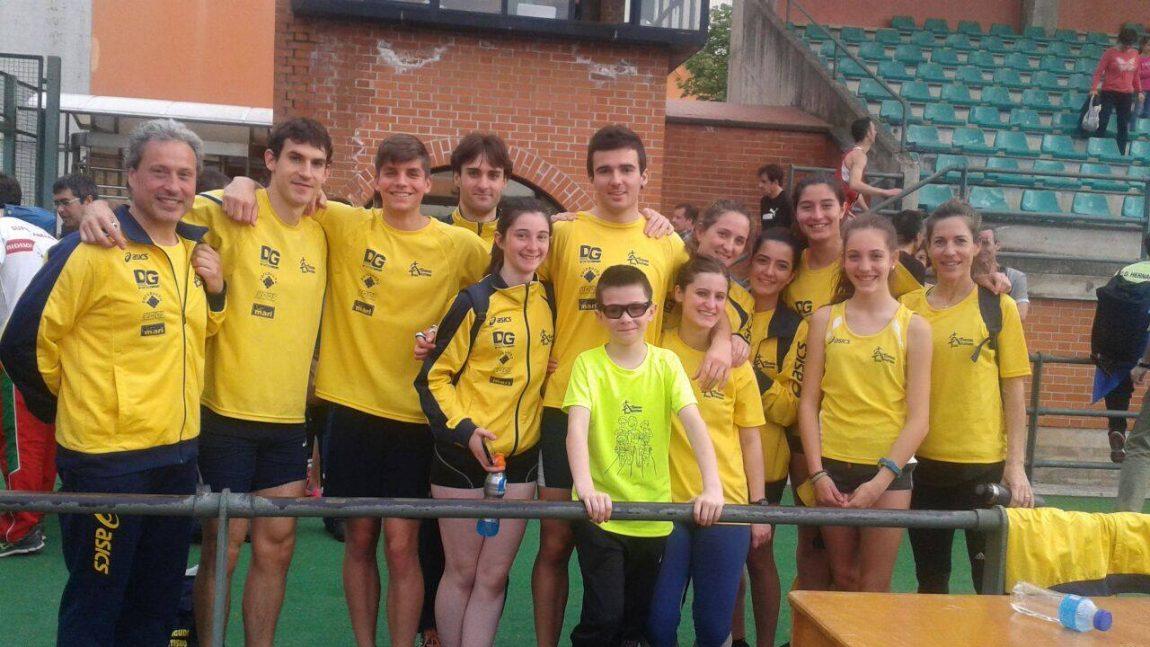 Campeonatos de Gipuzkoa Absolutos