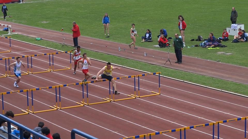 Campeonato de Euskadi Junior
