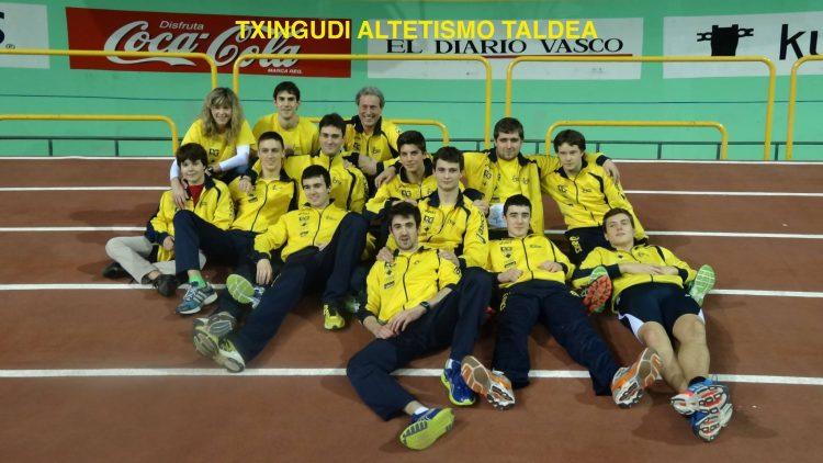 Copa de Euskadi de Clubes