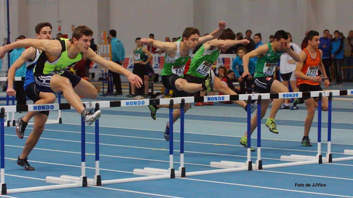 Campeonatos de Euskadi Juvenil y Junior