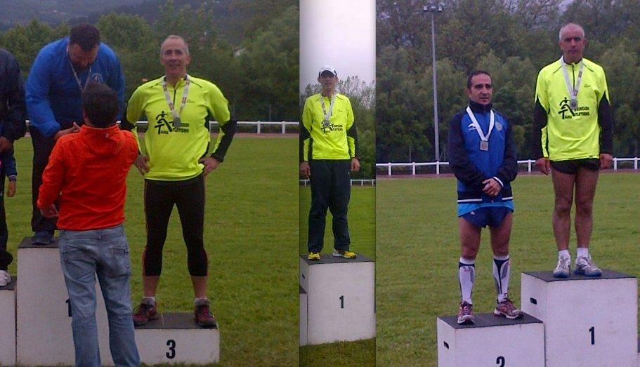 Campeonato de Euskadi de Veteranos
