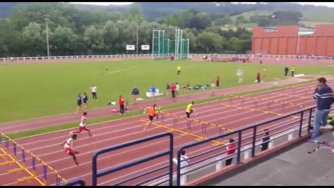 Campeonatos de Euskadi