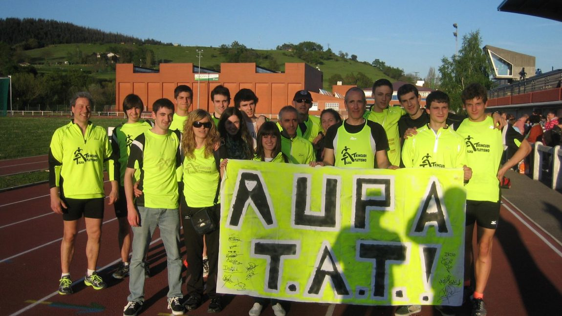 Campeonato de Euskadi absoluto