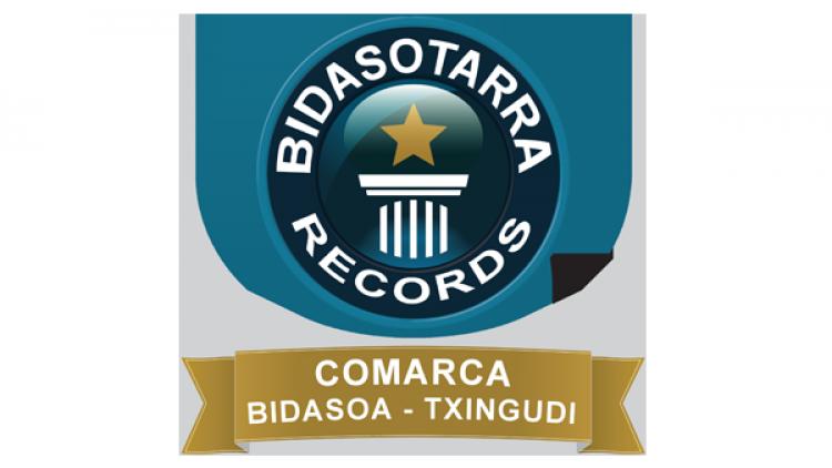 RÉCORDS BIDASOTARRAS BATIDOS EN LA TEMPORADA P.C. 2021
