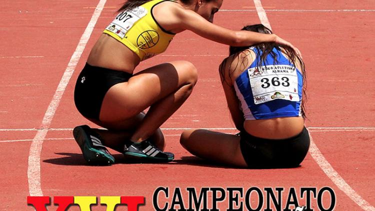 CAMPEONATO DE ESPAÑA CADETE A.L.