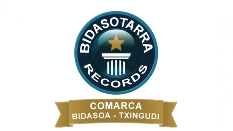RÉCORDS BIDASOTARRAS BATIDOS EN LA TEMPORADA P.C. 2019