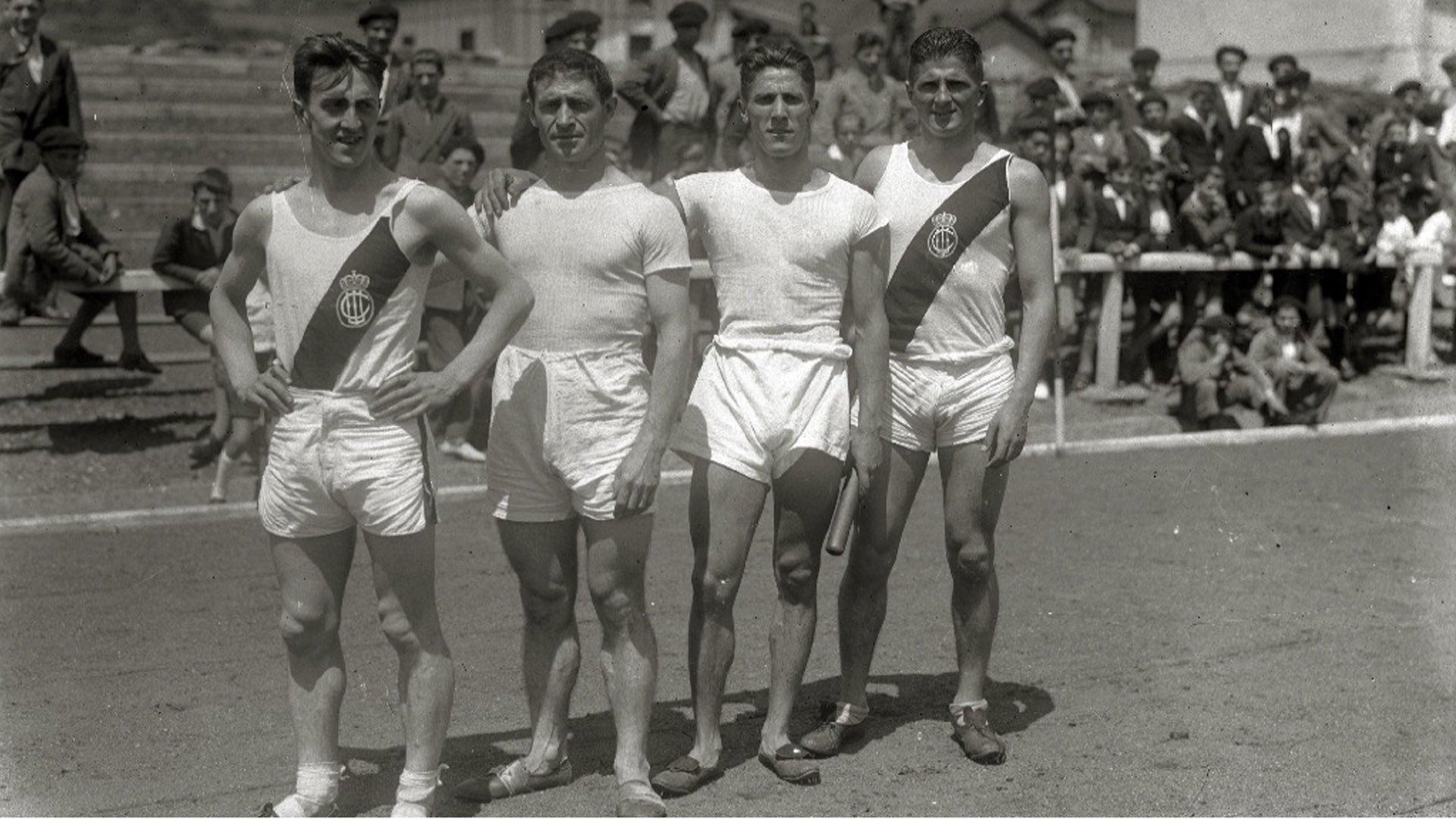 Record-Espana-clubs-4x400_1929